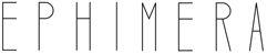 Ephimera Logo