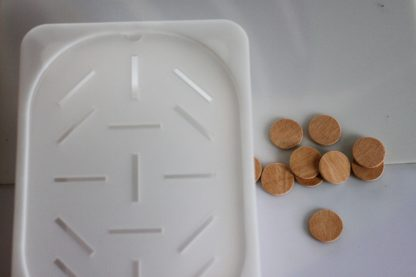 permanecia monedas